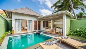 Adiwana Arkara Villa & Suite