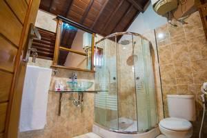 Villa Padma Bali - Kamar mandi