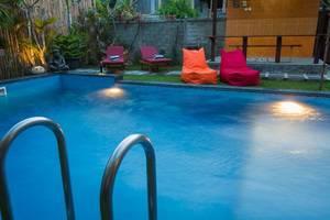 Villa Padma Bali - Kolam Renang