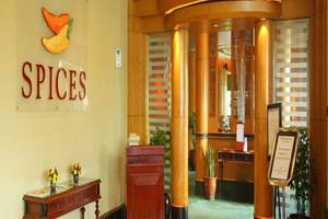 Lumire Hotel Jakarta - Business Center