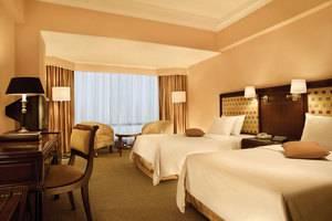Lumire Hotel Jakarta - Kamar Superior Twin