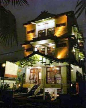 Hotel Yogya Moon