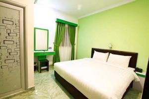 Greenland Hotel Batam Center Batam - Kamar Superior Single