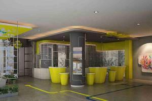 Yello Hotel Jemursari - 15/12/2015