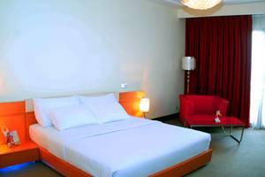 Merlynn Park Hotel Jakarta - Executive King