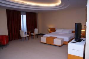 Merlynn Park Hotel Jakarta - Merlynn Suite