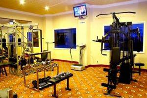 Grand Tiga Mustika Balikpapan - Fitness Center