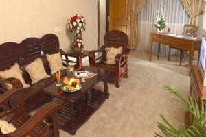 Grand Tiga Mustika Balikpapan - Guest Room