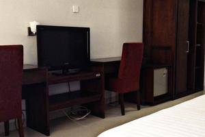 GreenSA Inn & Training Centre Surabaya - Kamar