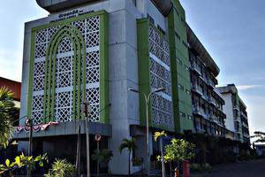 GreenSA Inn & Training Centre Surabaya - Eksterior