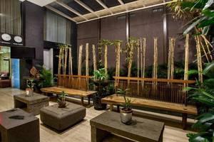 D'Batoe Boutique Hotel Bandung - Interior