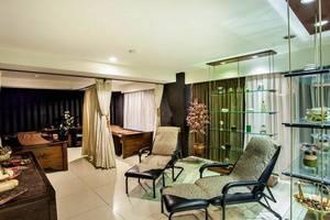 D'Batoe Boutique Hotel Bandung - Kamar tamu