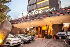 D'Batoe Boutique Hotel
