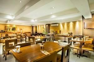D'Batoe Boutique Hotel Bandung - Restoran