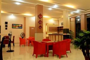 Hotel Resort Musdalifah Madura - Lobi