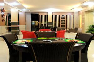 Hotel Resort Musdalifah Madura - Restoran
