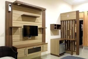 Hotel Resort Musdalifah Madura - Kamar tamu