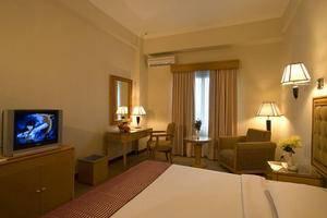 Harbourbay Amir Hotel Batam