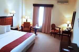 Harbourbay Amir Hotel Batam - Kamar Eksekutif Bisnis