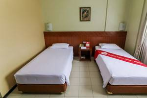 NIDA Rooms Istana Medan Baru - Kamar tamu