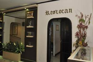 Hotel Andhika Samarinda Samarinda - Restoran