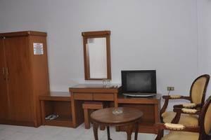 Hotel Andhika Samarinda - Kamar tamu