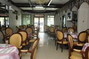 Hotel Andhika Samarinda - Ruang makan