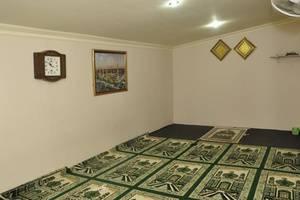 Hotel Andhika Samarinda - Musholla