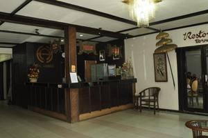 Hotel Andhika Samarinda - Resepsionis