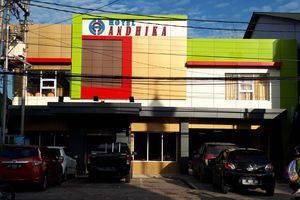 Hotel Andhika Syariah Samarinda