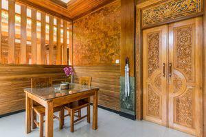 ZenRooms Ubud Nyuh Kuning Bali - Lobi