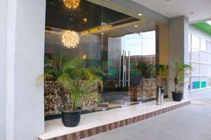 ZEN Rooms Pandang Raya Makassar - masuk