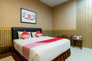 OYO 741 Hotel Labuhan Raya