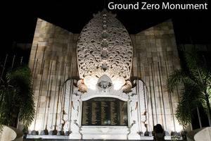 RedDoorz @Patimura Legian 2 Bali - Monumen Ground Zero