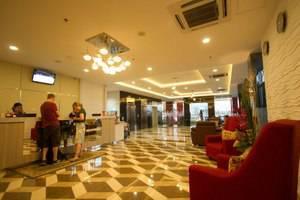 Hotel Gunawangsa MERR Surabaya - Lobby