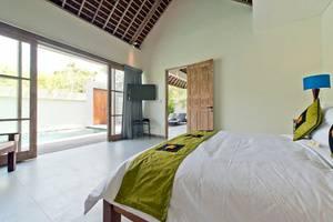 The Decks Bali Bali - Kamar tamu