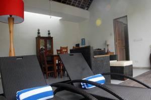 The Decks Bali - Interior