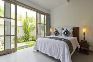 The Decks Bali - Kamar tamu