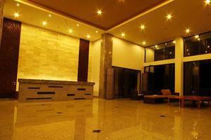 Laprima Hotel Flores - Interior