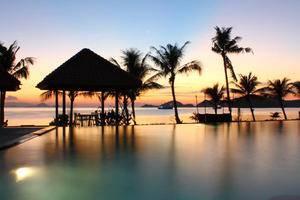 Laprima Hotel Flores - Pantai