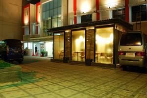 Home Inn Palembang - Eksterior