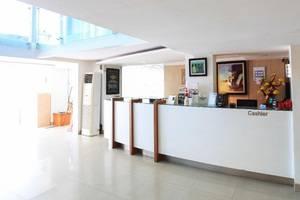 Home Inn Palembang - Resepsionis