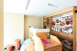Home Inn Palembang - Interior