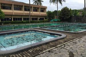 Hotel Wijayakusuma Cilacap - Kolam Renang
