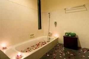 Green Villas Bali - Bathtub