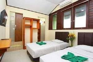 Green Villas Bali - Kamar Standard