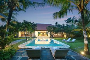 Sativa Villas Ubud
