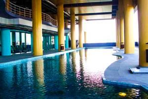 Merlynn Park Hotel Jakarta -