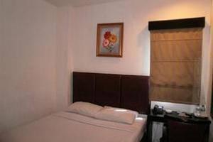 ZUZU Hotel Belvena - Deluxe Room