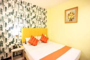 ZUZU Hotel Belvena - Standardplus room